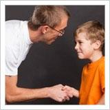 Zmluva s dieťaťom o používaní internetu